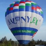 Balloon s/n 1414