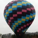 Balloon s/n 1415