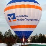 Balloon s/n 1416