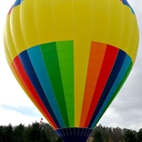 Balloon s/n 1419