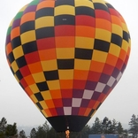 Balloon s/n 1420