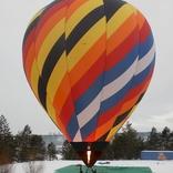 Balloon s/n 1421