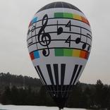 Balloon s/n 1423