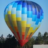 Balloon s/n 1425