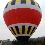 Balloon s/n 1428