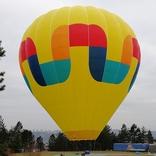 Balloon s/n 1429