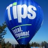 Balloon s/n 1432
