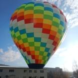 Balloon s/n 1434