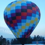 Balloon s/n 1436