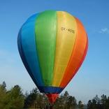 Balloon s/n 1438