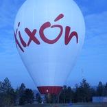 Balloon s/n 1439