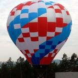 Balloon s/n 1441