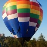 Balloon s/n 1448