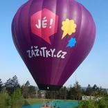 Balloon s/n 1449