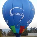 Balloon s/n 1450