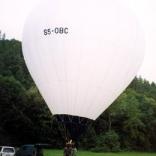 Balloon s/n 102