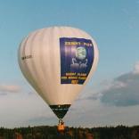 Balloon s/n 103
