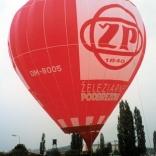 Balloon s/n 104