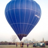 Balloon s/n 105