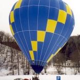 Balloon s/n 108
