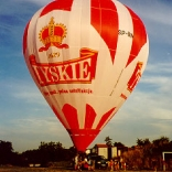 Balloon s/n 110