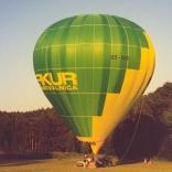 Balloon s/n 114