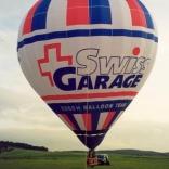 Balloon s/n 115