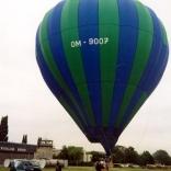 Balloon s/n 118
