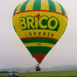 Balloon s/n 119