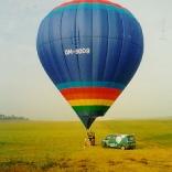 Balloon s/n 121