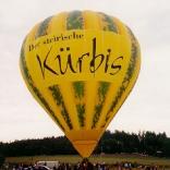 Balloon s/n 122