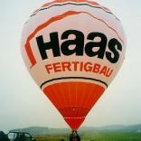 Balloon s/n 124