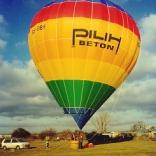 Balloon s/n 125