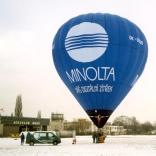Balloon s/n 126