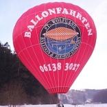Balloon s/n 127