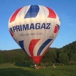 Balloon s/n 131