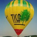 Balloon s/n 132