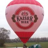 Balloon s/n 133