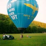 Balloon s/n 134