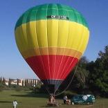 Balloon s/n 135
