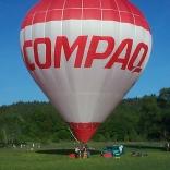 Balloon s/n 136