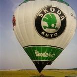 Balloon s/n 137