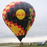 Balloon s/n 140
