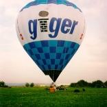 Balloon s/n 141