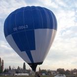 Balloon s/n 143