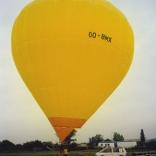 Balloon s/n 145