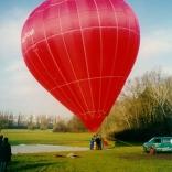 Balloon s/n 148