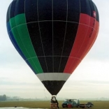 Balloon s/n 149