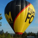 Balloon s/n 1454