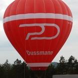 Balloon s/n 1455